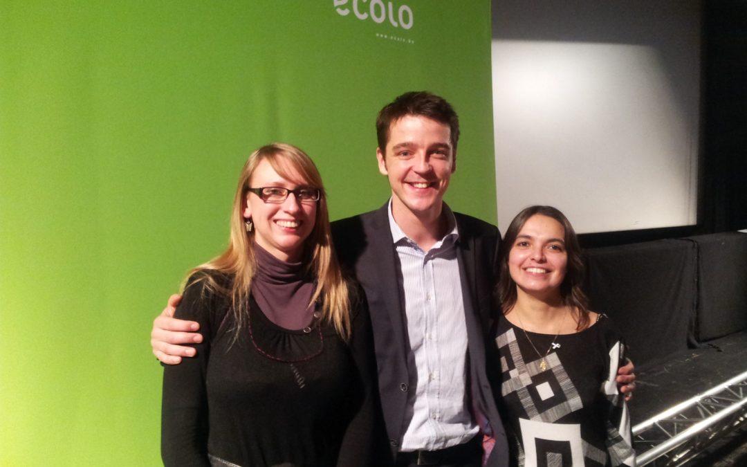 Ecolo Huy-Waremme se met en ordre de marche pour la campagne régionale !