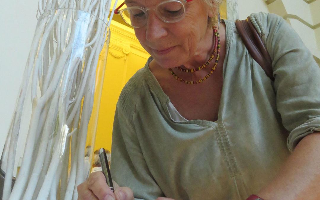 Cécile Bertrand candidate d'ouverture sur la liste régionale d'Ecolo