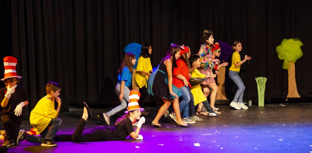 Ecolo se réjouit des mesures prises pour maintenir les Rencontres du Théâtre Jeune Public à Huy malgré la crise