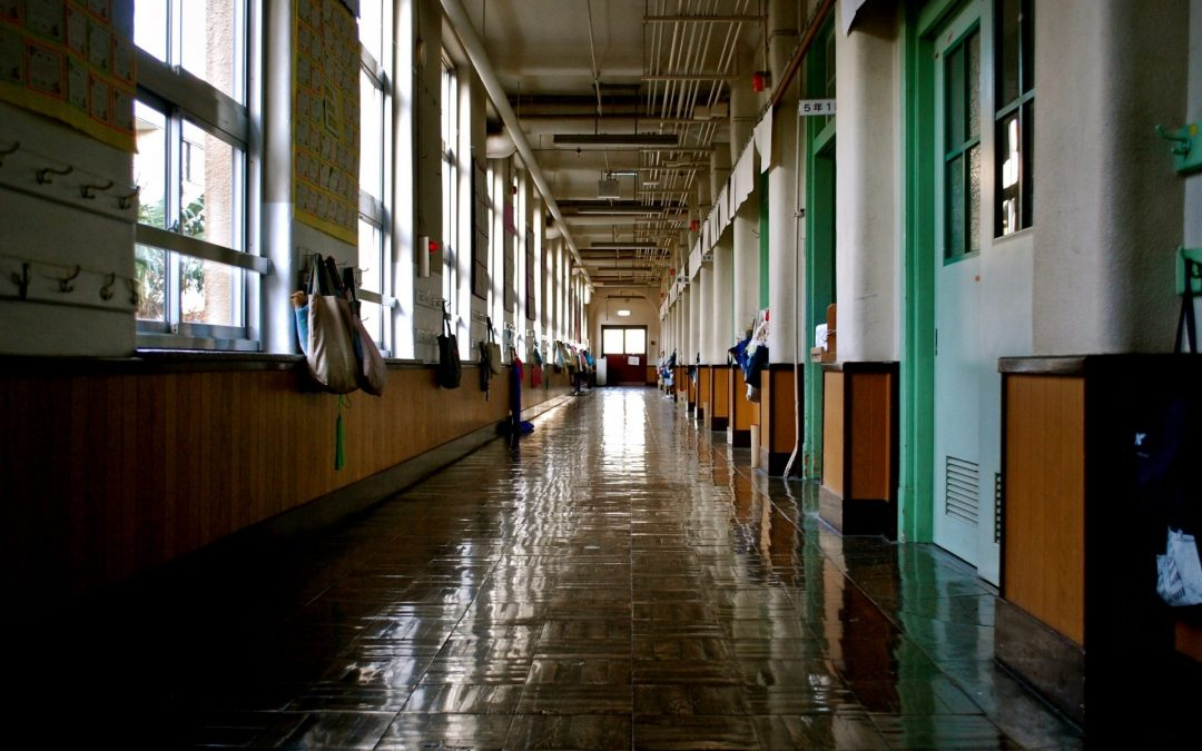 Plus de 2 millions d'euros pour la rénovation énergétique des bâtiments scolaires à Huy-Waremme